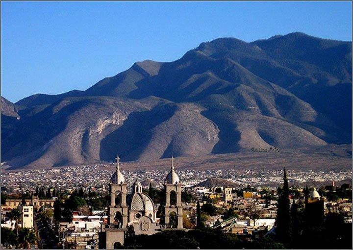 Huasteca Mexico