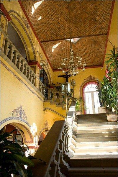 La Malinche Hotel in Queretero
