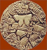 Coyolxauhqui, the Mexicas