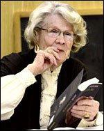 Poetess Julie Suk