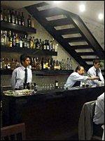 Restaurante Izote in Mexico City