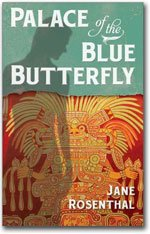 Palace of the Blue Butterfly cover