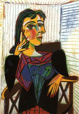 Picassos Dora Maar