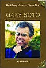 Gary Soto Book