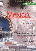 Mexico a Love Story Book