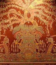 Quetzalpapalotl design