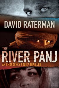 River Panj by David Raterman