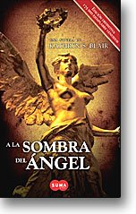 Sombra del Angel book cover