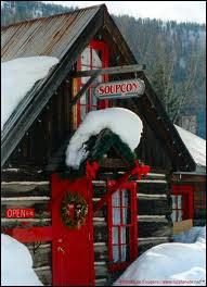 Soupcon Restaurant